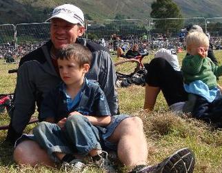 Greg Parkin Coach Sancture Sportifs