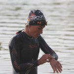 open water swim training