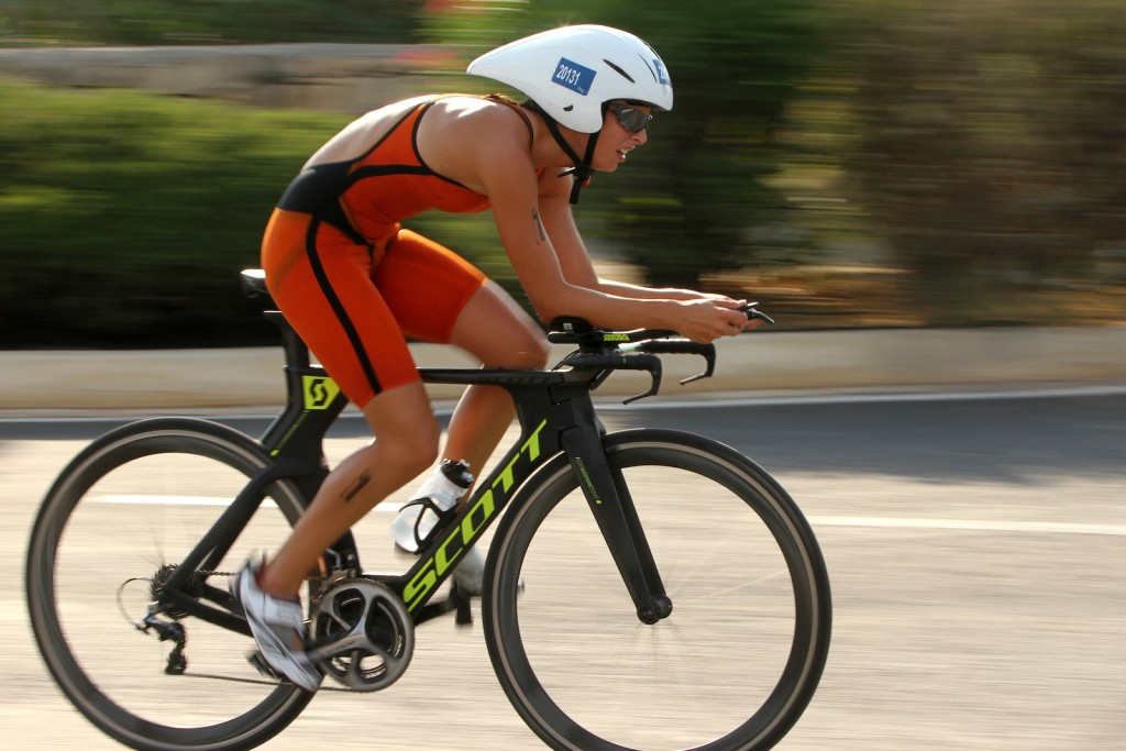 ANG Time Trial Training Sancture Sportifs