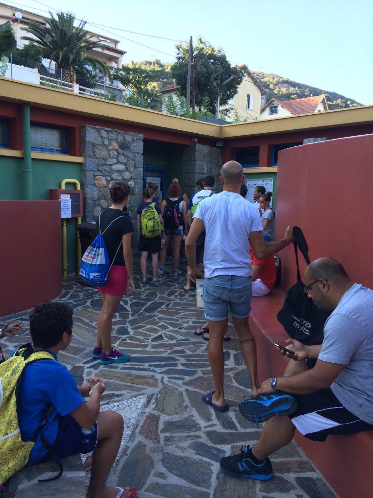 Séances de natation avec Ironman Cert. Coach Richard Laidlow