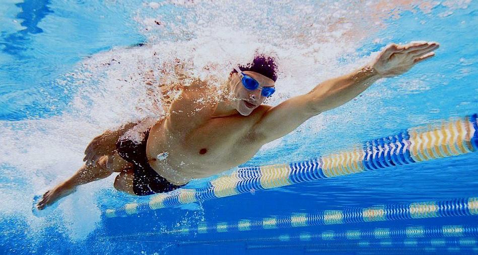 Swim Training Sancture Sportifs