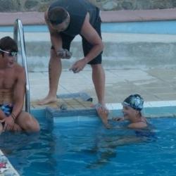 3 Aqua Running / Swim Sessions for Triathletes