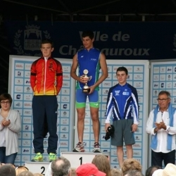 Sam Laidlow – Vice Champion of France 2013!