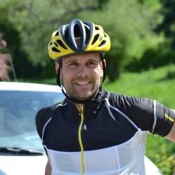 Traverser La France En Vélo: Chris Ward