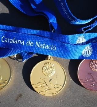 Campionat de Catalunya Màsters 2016 – Chantal Kibbey