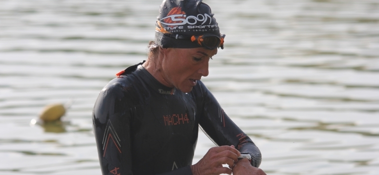 Early Summer Training Camps – Overcome your Open Water Swimming Fears