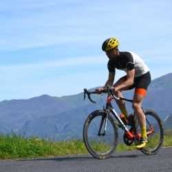 Traverser La France En Vélo: Q&A With Chris Ward