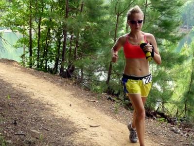 xterra trail run